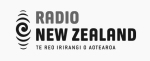 radio nz logo BW